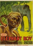 Маленький погонщик слонов