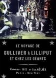Путешествие Гулливера в страну лилипутов и в страну гигантов