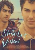 Последний выходной Стеллы