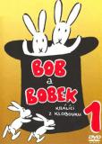 Путешествия Боба и Бобби (сериал)