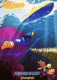 В поисках Немо: Подводное путешествие