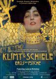 Климт и Шиле: Эрос и Психея