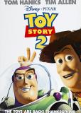 История игрушек 2