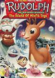 Олененок Рудольф 2: Остров потерянных игрушек