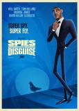 Камуфляж и шпионаж