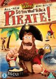 Кто хочет стать пиратом?