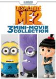 Despicable Me 2: 3 Mini-Movie Collection (многосерийный)