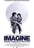 Джон Леннон и Йоко Оно: Imagine