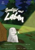 Лабан, маленькое привидение – время страшилок