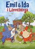 Эмиль и Ида из Лённеберги