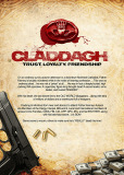 Claddagh (сериал)