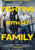 Борьба с моей семьей