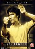 Брюс Ли – человек легенда