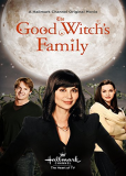 Семья доброй ведьмы