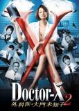 Доктор Икс 2 (сериал)