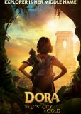 Дора и Затерянный город