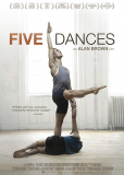 Пять танцев