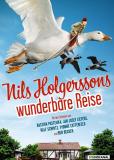 Чудесное путешествие Нильса с дикими гусями (многосерийный)