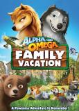Альфа и Омега 5: Семейные каникулы