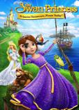 Принцесса Лебедь 6: Пират или принцесса?