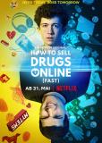 Как продавать наркотики онлайн (быстро) (сериал)