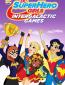 Супердевочки: Межгалактические игры