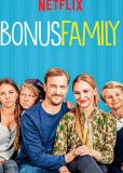 Bonusfamiljen (сериал)