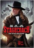 Дилижанс: История Техасского Джека