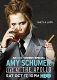 Выступление Эми Шумер в «Apollo»