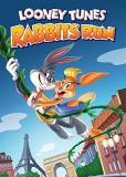 Луни Тюнз: Кролик в бегах