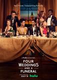 Четыре свадьбы и одни похороны (сериал)