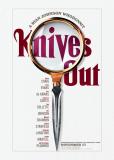 Достать ножи