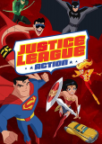 Лига справедливости (сериал)