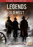 Легенды дикого запада