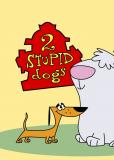 Две глупые собаки (сериал)