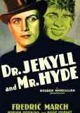 Доктор Джекил и мистер Хайд