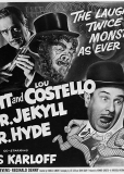 Эбботт и Костелло встречают доктора Джекилла и мистера Хайда