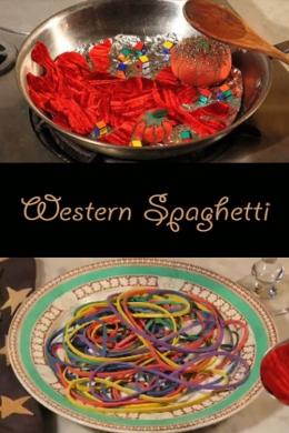 Спагетти-вестерн