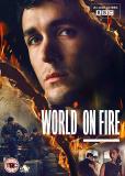 Мир в огне (сериал)