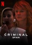 Преступник: Испания (сериал)