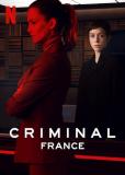 Преступник: Франция (сериал)