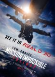 Миссия невыполнима: Последствия