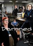 Damned (сериал)