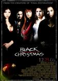 Черное Рождество
