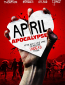 Апрельский апокалипсис