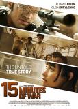 Пятнадцать минут войны