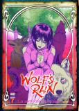 Волчий дождь (сериал)