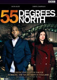 55 Degrees North (сериал)