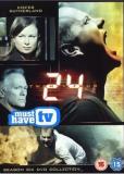 24 часа: День шестой – Допрос (сериал)