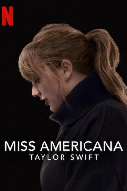 Мисс Американа